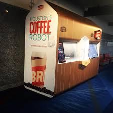 According to the company, one coffee haus equals about 4 baristas. Briggo Coffee Instagram Posts Picuki Com