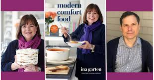 Tickets for Ina Garten On-Demand Event Recording in Zoom from ShowClix
