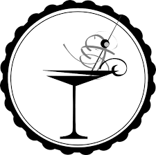 black and white martini glass hi timeline templates hayley's wedding tips 101 on template for a 6 month event timeline
