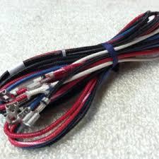 model 26000 27000 28000 carolina 1 11 buck wiring harness