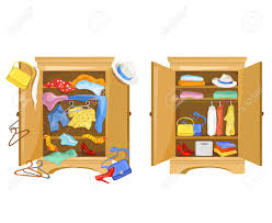 wardrobe clipart. Perfect Wardrobe Wardrobes With Clothes In Wardrobe Clipart O