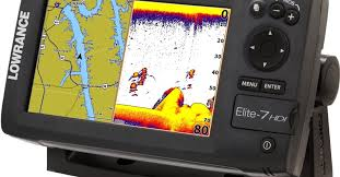 Lowrance Elite 7 Hdi Chart Maps Lowrance Elite 7 Hdi Review Fish Finder Guy