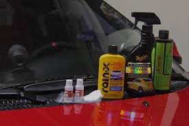 the best rain repellent for windshields in 2018