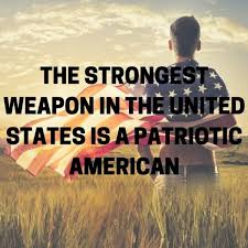 America Quotes Mesmerizing 48 Interesting And Inspiring Patriotic Quotes And Sayings Golfian