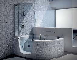 Bathroom Lowes Shower Stall  Fiberglass Shower Stalls  One One Piece Fiberglass Tub Shower Combo