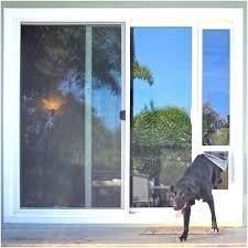 french door with dog door exterior doors with dog doors built in full size of french