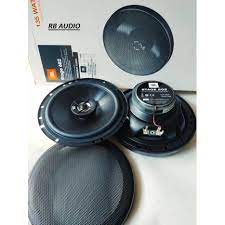 Speaker Coaxial Mobil 6 inch JBL Stage 602 ORIGINAL GARANSI RESMI JBL