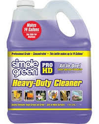 Simple Green Pro Hd Cleaner Degreaser