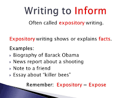 author s purpose modes of writing ppt 3 remember