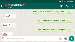 21 Extrem Lustige Whatsapp Chats Youtube