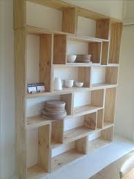 Plywood Bookcase, Bookcases, Plywood Storage, Bookshelf Diy, Bookshelf  Design, Diy Shelving, Modular Shelving, Shelving Units, Box Shelves