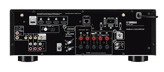 <b>Yamaha HTR</b>-<b>4072</b> инструкция, характеристики, форум