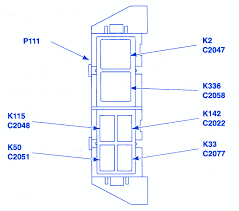 2001 ford ranger xlt fuse box diagram diagram ford ranger super cab 2004 auxiliary fuse box block circuit