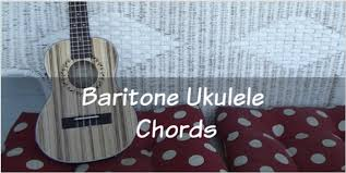 5 Easy Baritone Ukulele Chords To Learn First Stringvibe