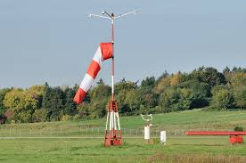 Windsock Pole Lights Windsock Wikipedia