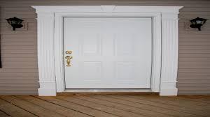 Garage Door garage door exterior trim photographs : Glamorous Exterior Front Door Trim Designs Images - Ideas house ...