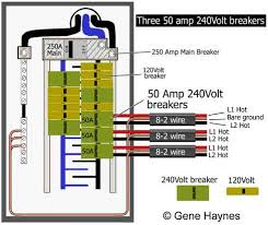 Water Heater Breaker Size Chart How To Wire Tankless Electric Water Heater