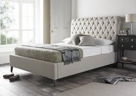 upholstered beds. Brilliant Beds Chester Upholstered Bed Frame  For Beds