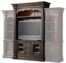 hooker furniture entertainment center. Hooker Furniture Rhapsody Two-Piece 68\ Entertainment Center -