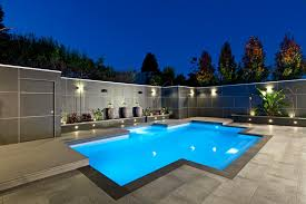 Small Picture Swimming Pool Landscaping Ideas Australia Landscape Design