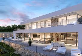 modern-luxury-villa-montemayor-alto-c30-marbella-builders- ...