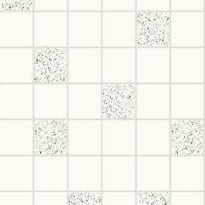 Bathroom Tile Wallpaper Bathroom And Kitchen Wallpaper Home Sweet Home Square Tile Effect