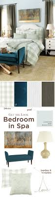 Spa Bedroom Decor 17 Best Ideas About Spa Inspired Bedroom On Pinterest Spa