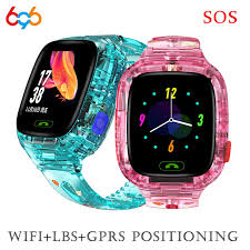 <b>Y91 Smart watch</b> LBS Kid Smartwatch Baby Watch for Children SOS ...