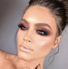 Красивый макияж: лучшие изображения (9) | Красивый макияж ...