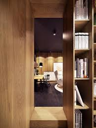 retro office design. Home Designs: Modern Office Design - Retro