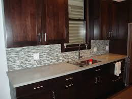 Stainless Steel Backsplash Kitchen Stainless Backsplash Trim Aspect 24 In Stainless Steel Peel And