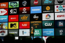 Why Netflix Wont Be Part Of Apple Tv The New York Times