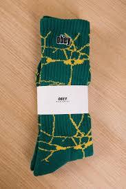 <b>Носки obey</b> из хлопка ᐈ купить за 300 грн в интернет магазине ...