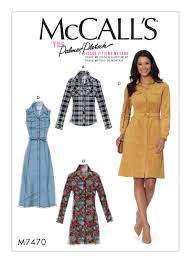 Mccall Patterns Interesting McCalls M48
