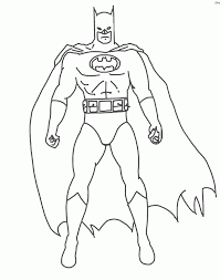 Small Picture Batman Free Coloring Pages Free Coloring Batman Free Coloring