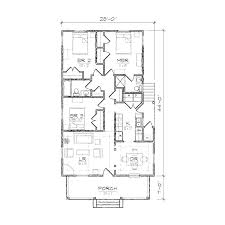 floor plan of a house with dimensions. Simple Bungalow Floor Plans House Plan I Designs Residential With Dimensions Photo . Of A
