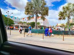 Aruba Taxi Fare Chart 6 Days In Aruba What To Do And Full Itinerary Included