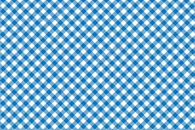 Tablecloth Pattern Impressive Italian Picnic Tablecloth Pattern With Blue Stripes Stock Photo