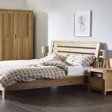 Oak Bedroom Furniture Hutchar Tommy Rounded Oak Bedroom Furniture