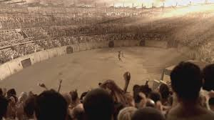 The Man In The Arena Finding The Courage To Dare Greatly