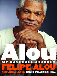 Felipe Alou's pro career started in Cocoa