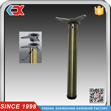 Round Table Special Metal Chrome Round Table Legs Metal Chrome Round Table Legs