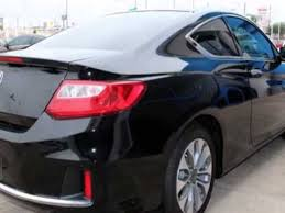 honda accord coupe 2015. 2015 honda accord coupe 2dr i4 cvt lxs houston tx