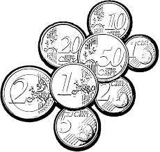 Small Picture coin coloring page Coloring Pages Ideas