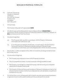 Apa Research Proposal Sample Scientific Proposal Sample Research Writing Pdf Bharathb Co
