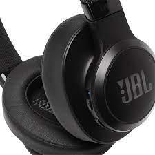 JBL Live 500BT Noise Cancelling Kablosuz Kulak Üstü Kulaklık - Sharaf  Electro Store