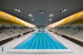 olympic swimming pool 2012. Olympic Pool In London! Swimming 2012 T