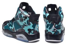 air jordan shoes for girls black. womens new air jordan 6 girls retro \u201ccamo\u201d black teal shoes for