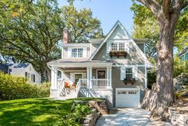 cape cod home gets facelift new
