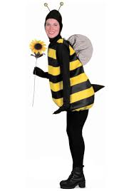 ble bee costume makeup photo 27